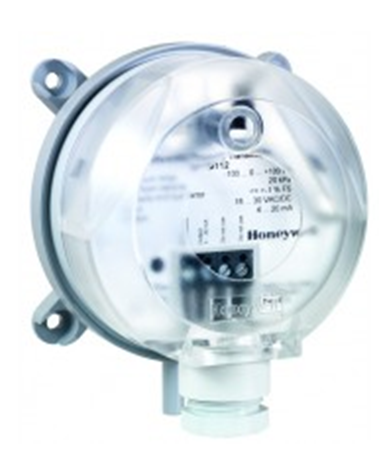 Picture for category Differential Pressure Transmitters