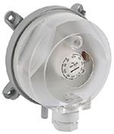 Picture for category Differential Pressure Switch