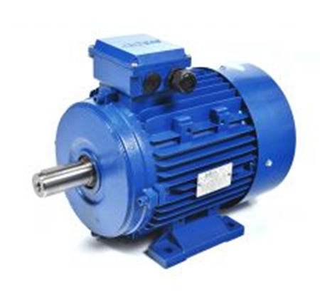 Picture for category IE2 Motor Efficiency