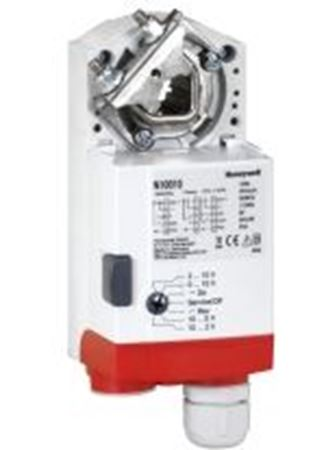 Picture for category Non Spring Return Actuators