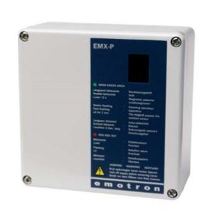 Picture for category Thermal Wheel Controller