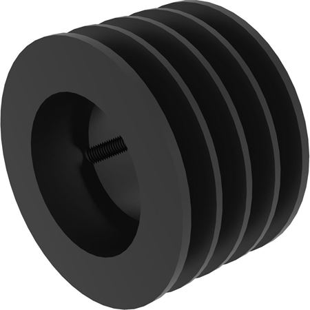 Picture for category SPZx4 Pulleys