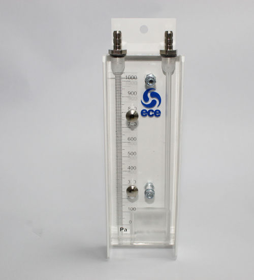 Picture of TJ100-Pa Inclined Liquid Column Manometer