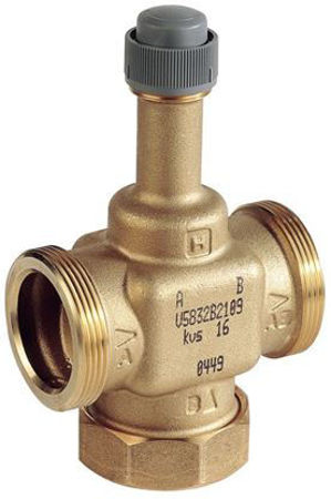 Picture for category 3 Port Plant Valve