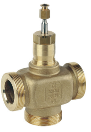 Picture for category 2 Port Plant Valve