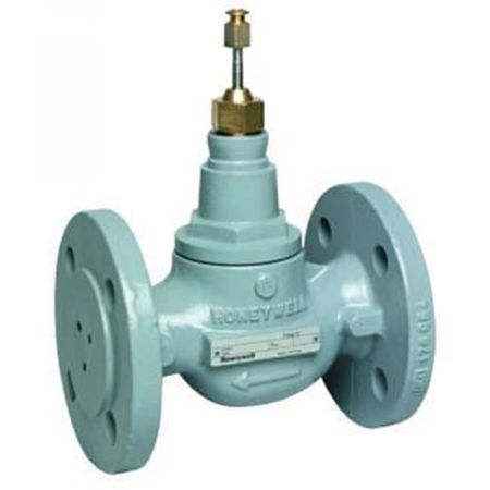Picture for category Flanged Connection
