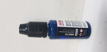 Picture of Manometer Liquid 20ml