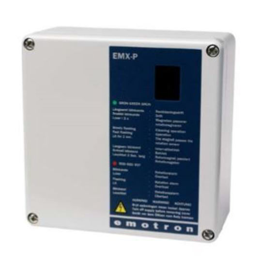 Picture of EMX-P10 Thermal Wheel Controller