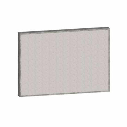 Picture of 595 x 496 Pad Filter Media