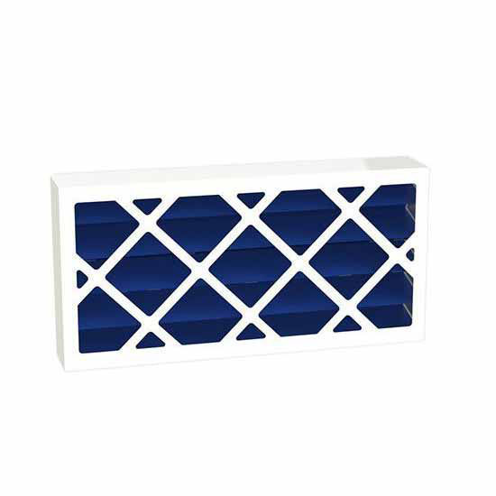 Picture of Air Pleat 40 G4 Coarse 70% 287x596x98 Card Case