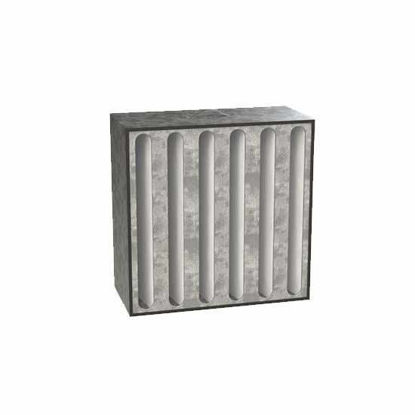 Picture of 609 x 609 HEPA Filter - Standard Capacity