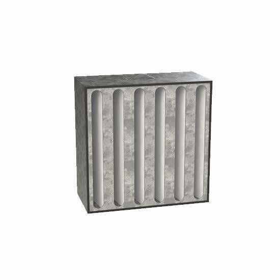 Picture of H14 610 x 610 HEPA Filter - Standard Capacity