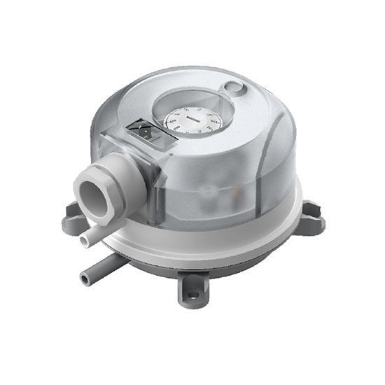 Picture of Air DP Switch (Range 40 to 400 Pa)