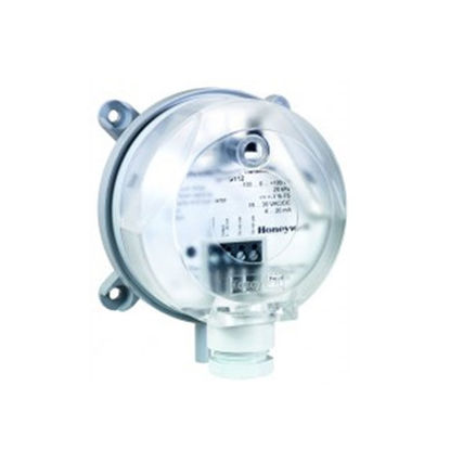 Picture of Differential Pressure Transmitter 2-WIRE 0-1000Pa/2500Pa