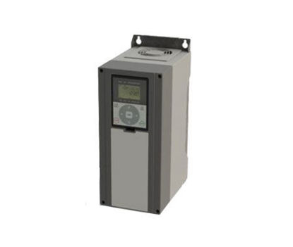 Picture of HVAC400-4P0-21A 4kW Variable Speed Drive IP 21