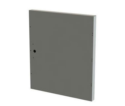 Picture of Bespoke Panel H900mm x W1000mm x D25mm GALV INT\EXT