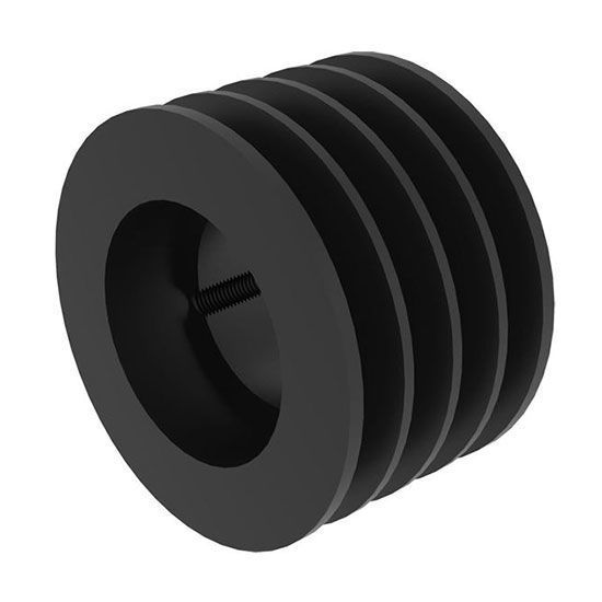 Picture of SPZ-200x4 Pulley