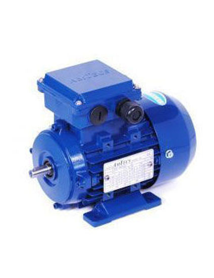 Picture of 0.37kW 2-pole IE1 Aluminium Motor